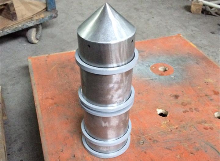 tcxt永磁筒 永磁筒筒芯 永磁磁芯 饲料机永磁筒 粮机专用永磁筒