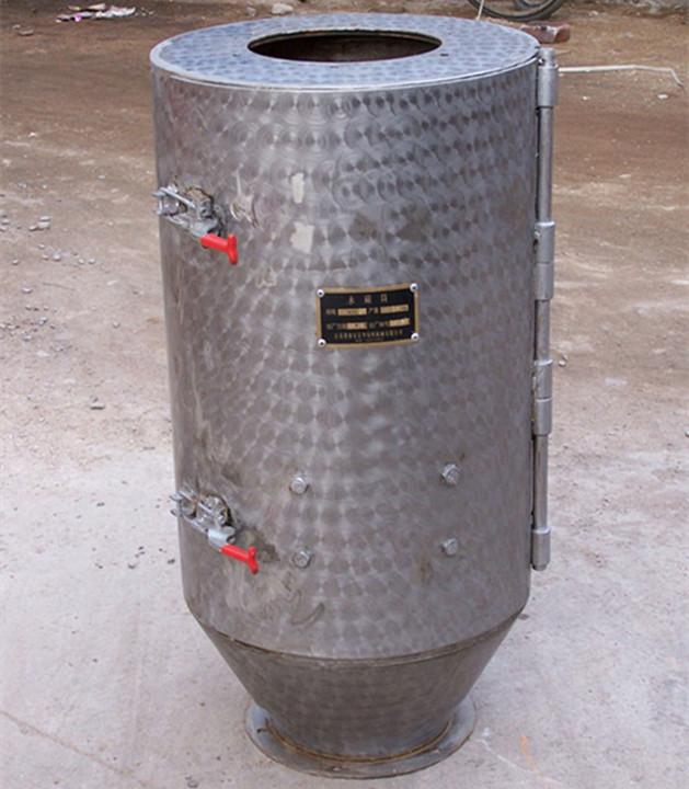 永磁筒,TCXT永磁筒,粮食永磁筒,饲料永磁筒,TCXT系列永磁筒,管道除铁器,粮食除铁器,粉料磁铁器