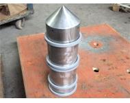 永磁筒,永磁除铁器在食品除铁中的重要性