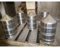 磁性筒 永磁筒 永磁除铁器 强磁分离器 强磁滚筒
