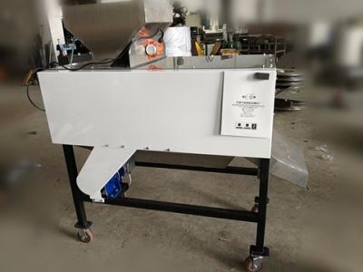 双层磁选机 除铁器 除铁分离器 永磁磁选机 强磁过滤机