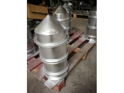 尖顶磁筒 磁性筒 永磁筒 永磁除铁器 永磁筒芯