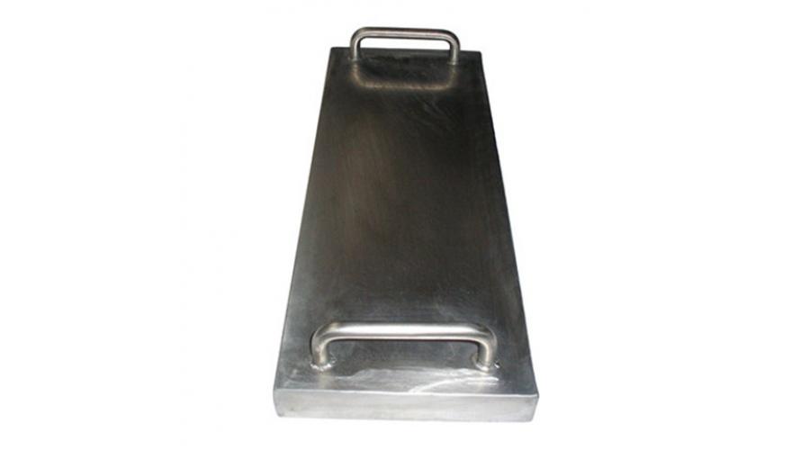 除铁器在陶瓷行业生产中的应用